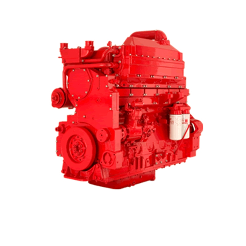 K19 Series Engines