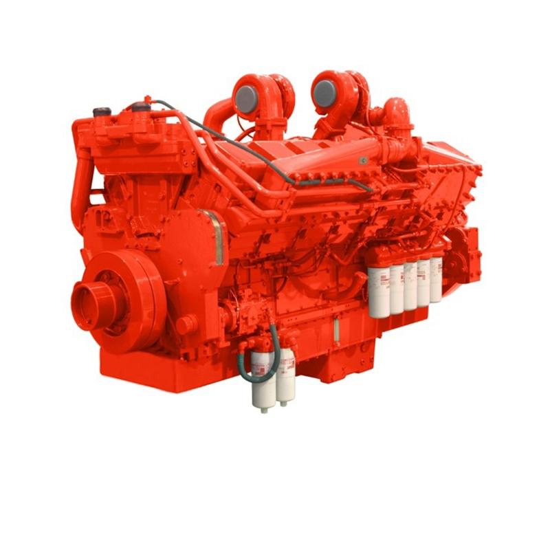 K50 series engines