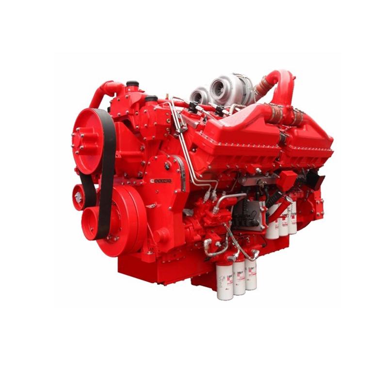 QSK38 Series Engines