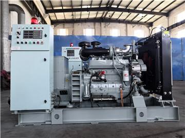Why ac false negatives for diesel generator sets for testing  maintenance